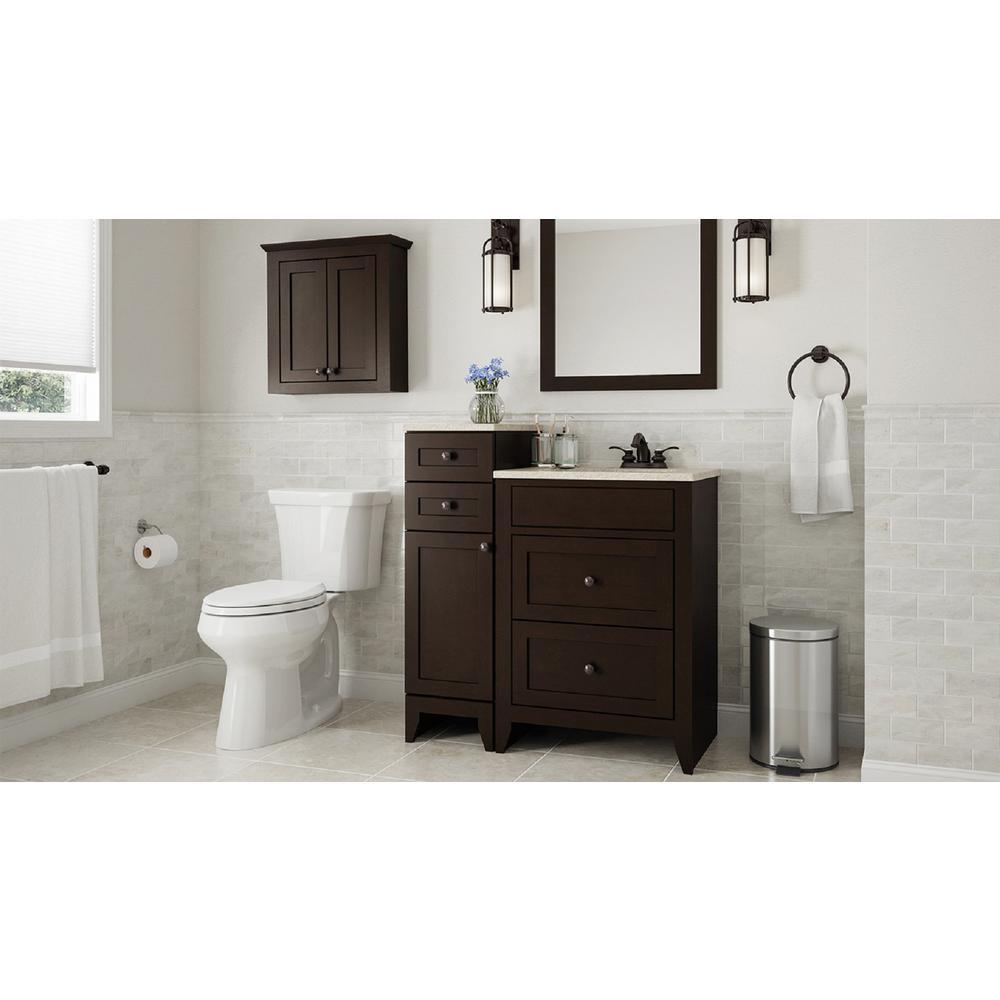 modular bathroom vanity collection in java bath the home depot rh homedepot com modular bathroom vanity units modular bathroom vanity pieces