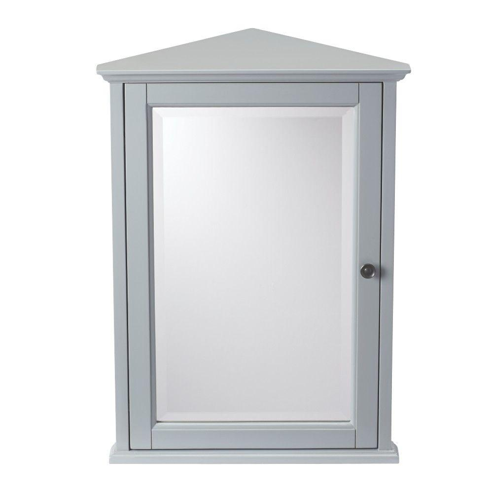 home depot corner cabinet home decorators collection hamilton 27 in h x 20 in w 16413