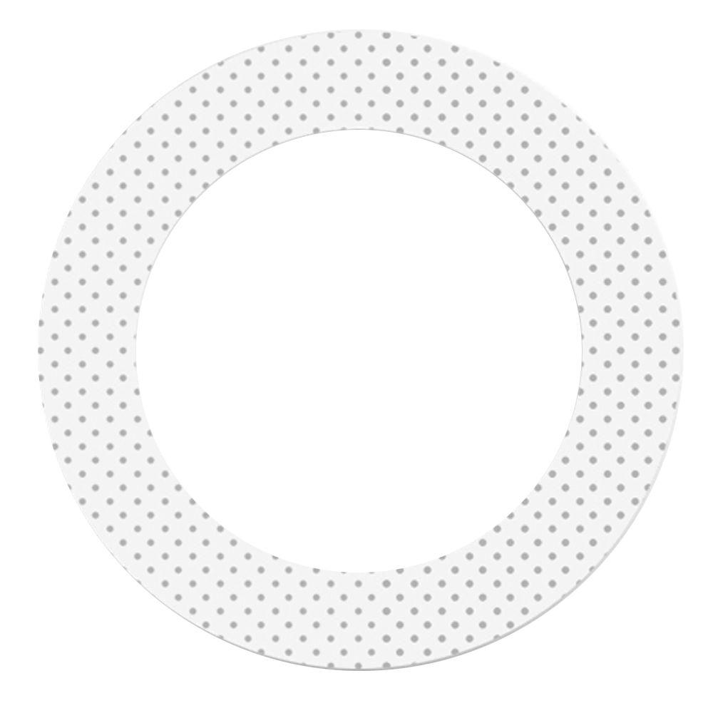 11 in. x 8 in. Hole Commercial Can-Light Drywall Patch CPC-500