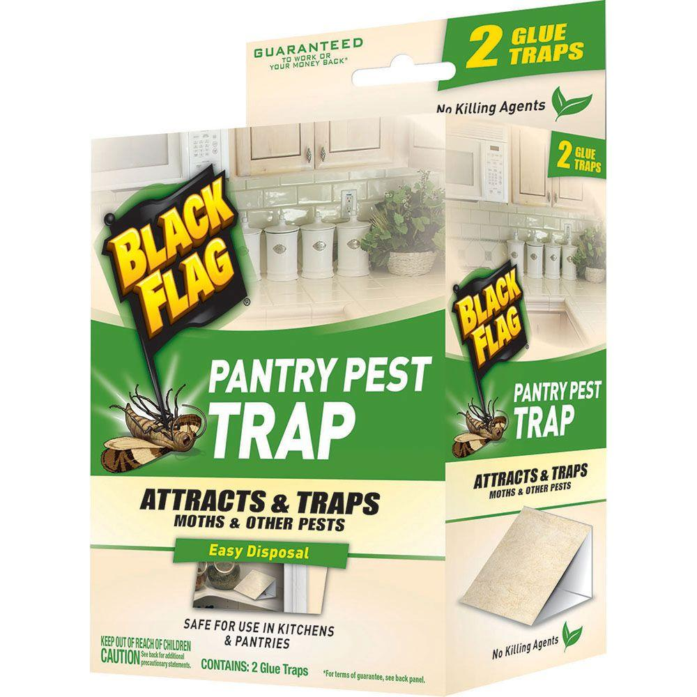 Pantry Pest Control (2-Pack)