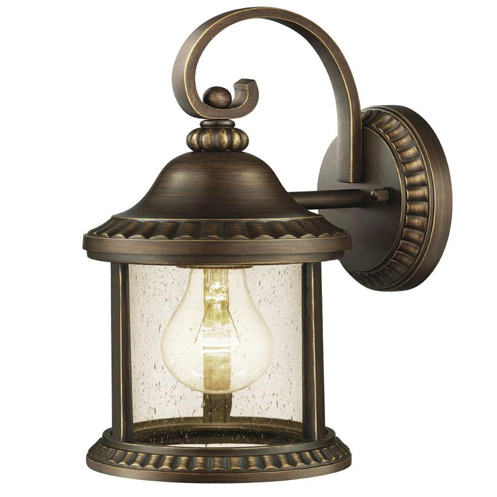 Home Decorators Cambridge Outdoor Lighting Collection