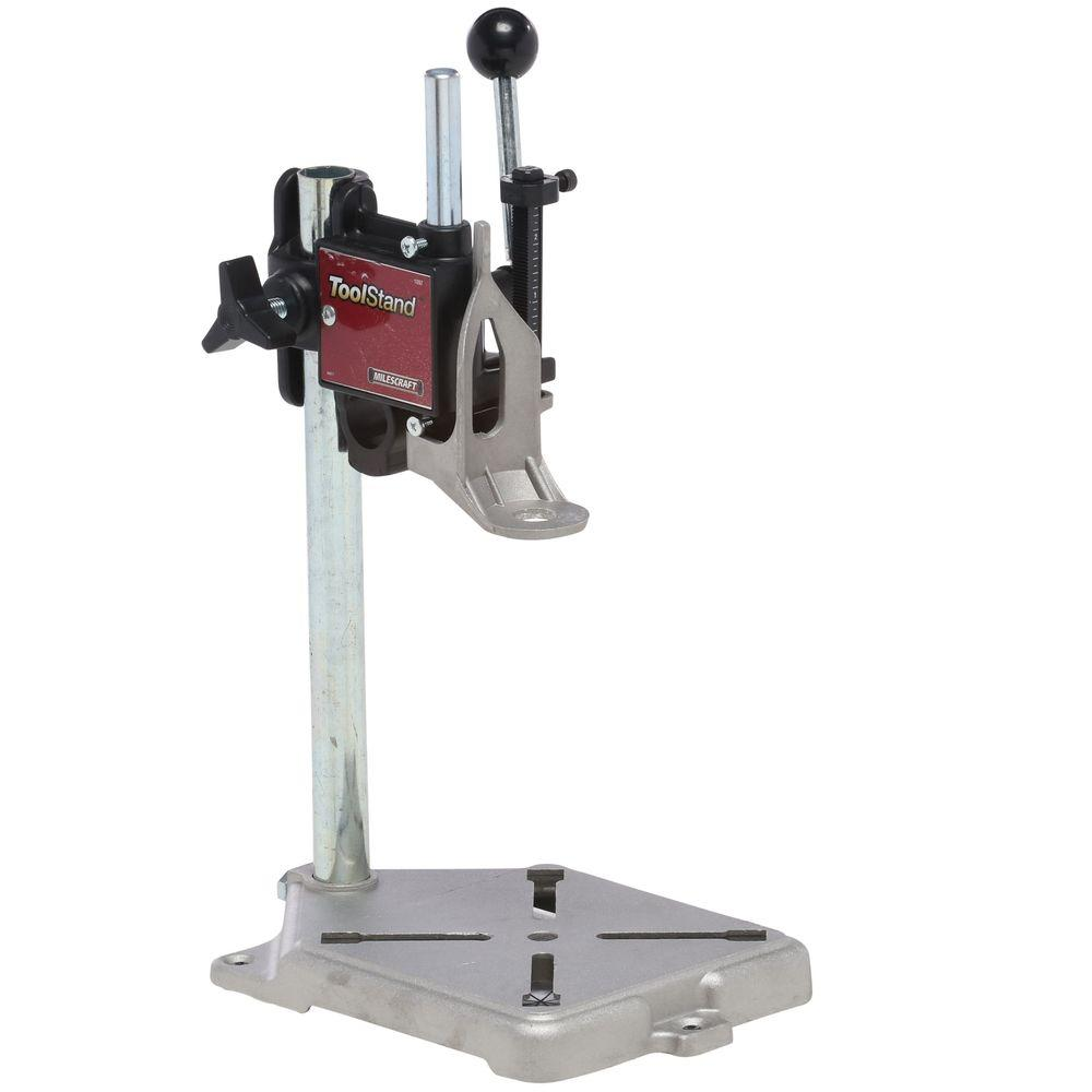 Milescraft Rotary Tool Drill Press Stand Model 1097-10970003 - The Home