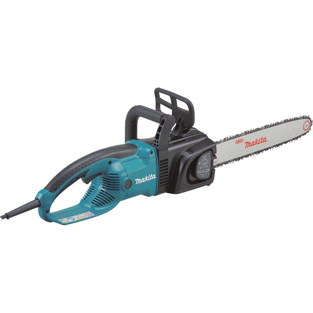 Makita Chain Saws 16 in. 15-Amp Electric Chainsaw UC4030A
