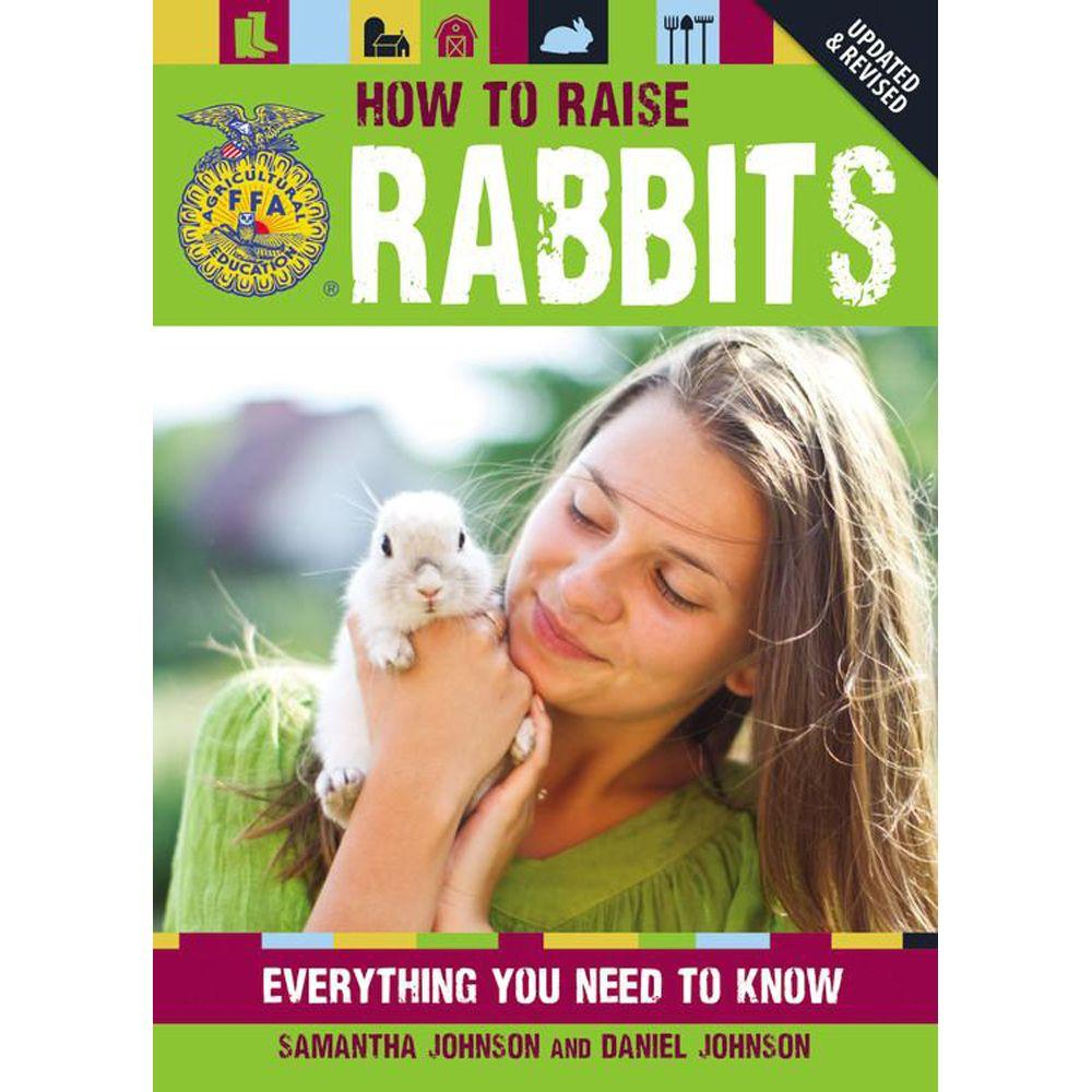null How to Raise Rabbits: Everything You Need to Know