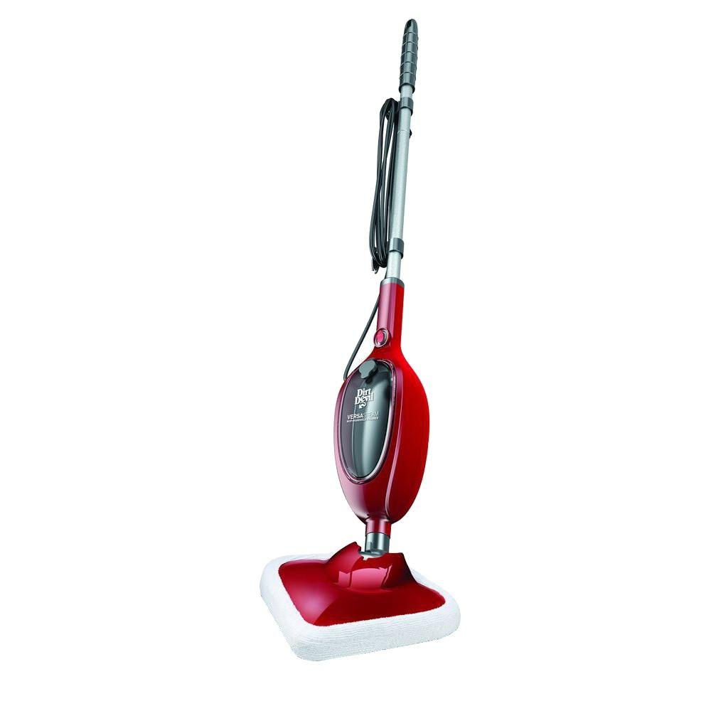 Versa Steam Mop with Handheld Steamer