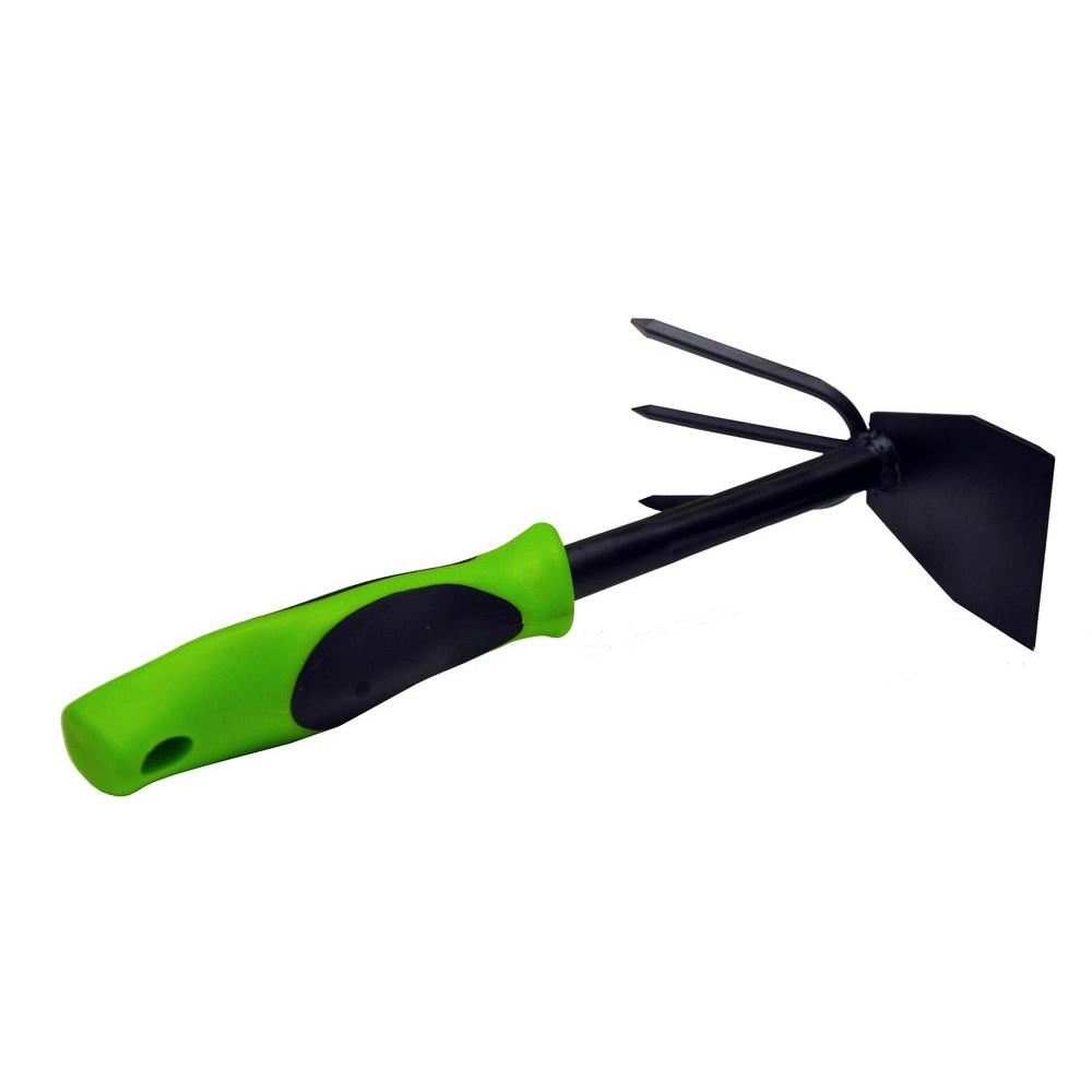 G & F Garden Tool Steel Culti-Hoe-10015-Culti - The Home Depot