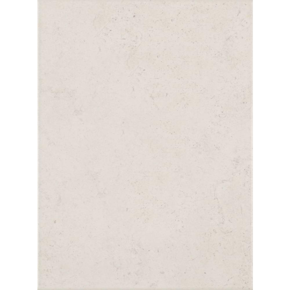 Melbourne Sand 8 in. x 12 in. Ceramic Wall Tile