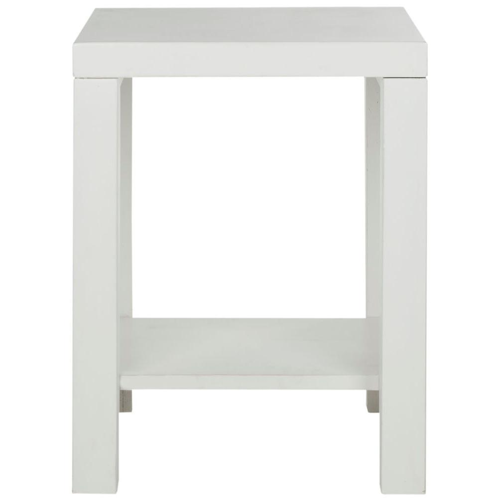 Safavieh Lahoma End Table-DISCONTINUED