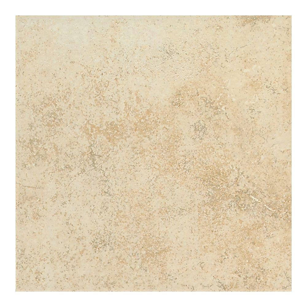 Daltile Belleview Rustic Gold 6 in. x 6 in. Ceramic Wall Tile (12.5 sq. ft. / case)-DISCONTINUED