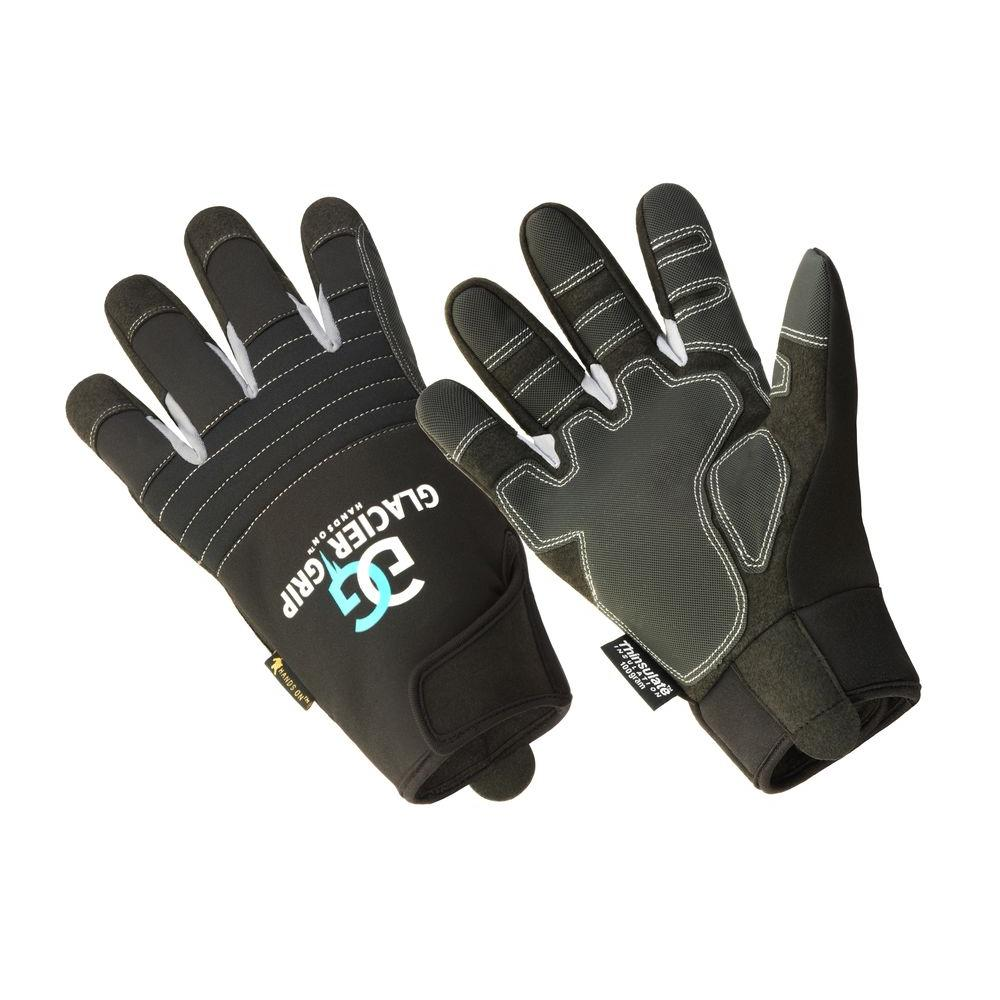 100 gm Thinsulate Lined Premium Lined High Dexterity Glove