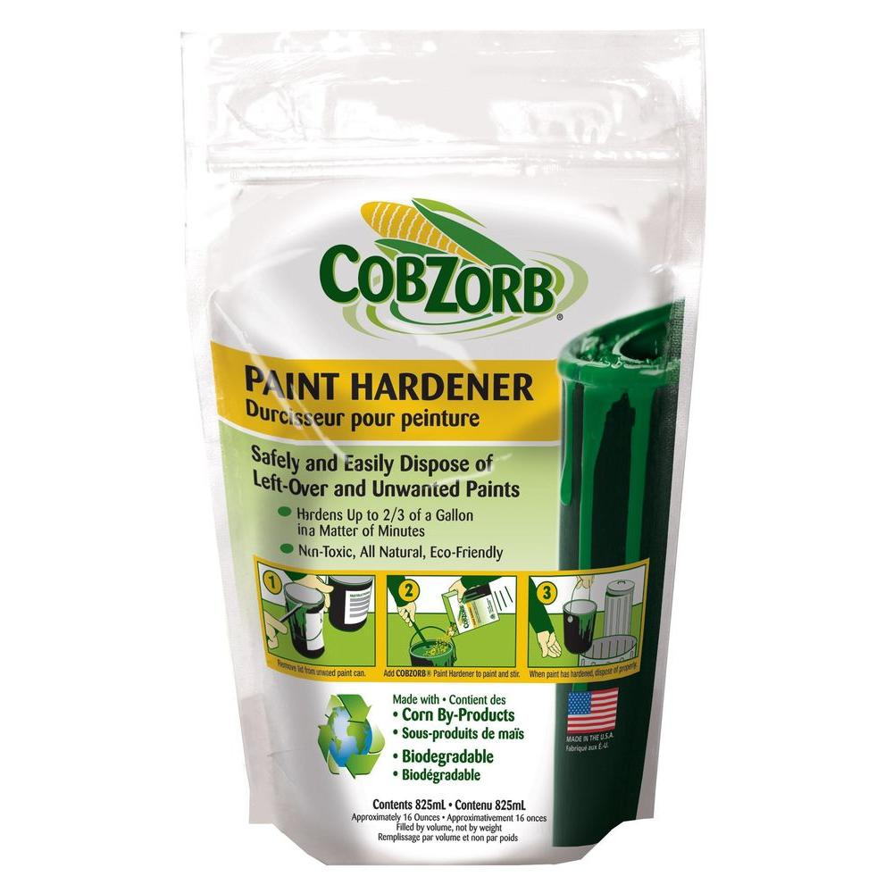 Cobzorb 2 3 Gal Eco Friendly Paint Hardener Pouch Czp