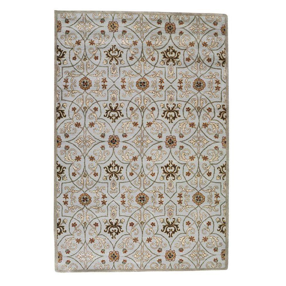 Home Decorators Collection Old London Terra And Ivory 4 Ft