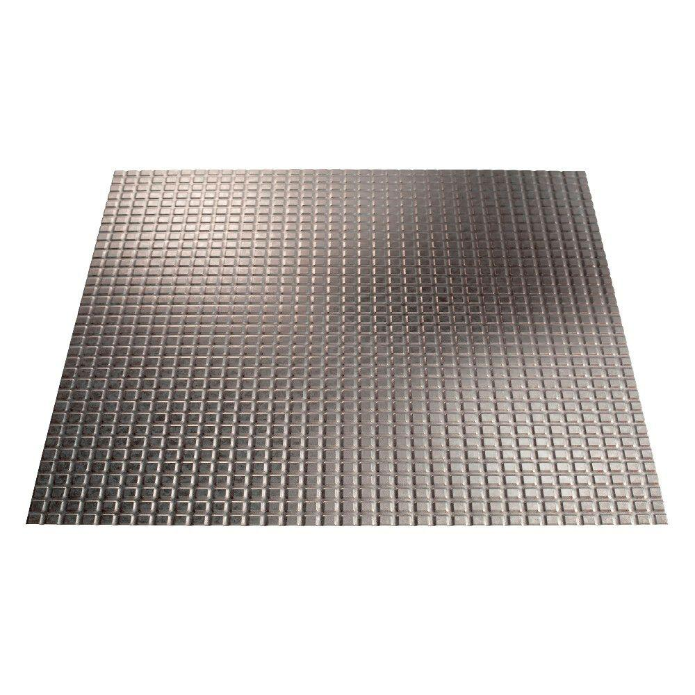 Fasade Square - 2 ft. x 2 ft. Lay-in Ceiling Tile