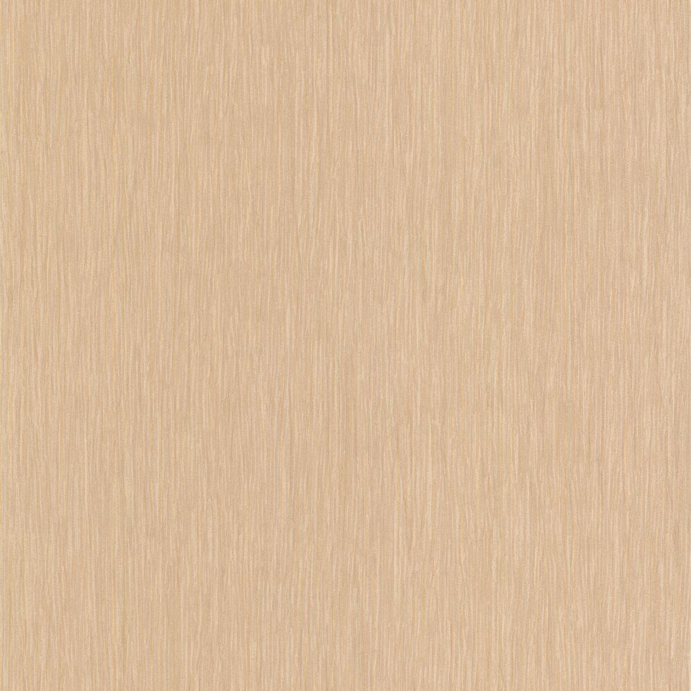 56 sq. ft. Adara Taupe Wave Texture Wallpaper-438-86458 - The Home