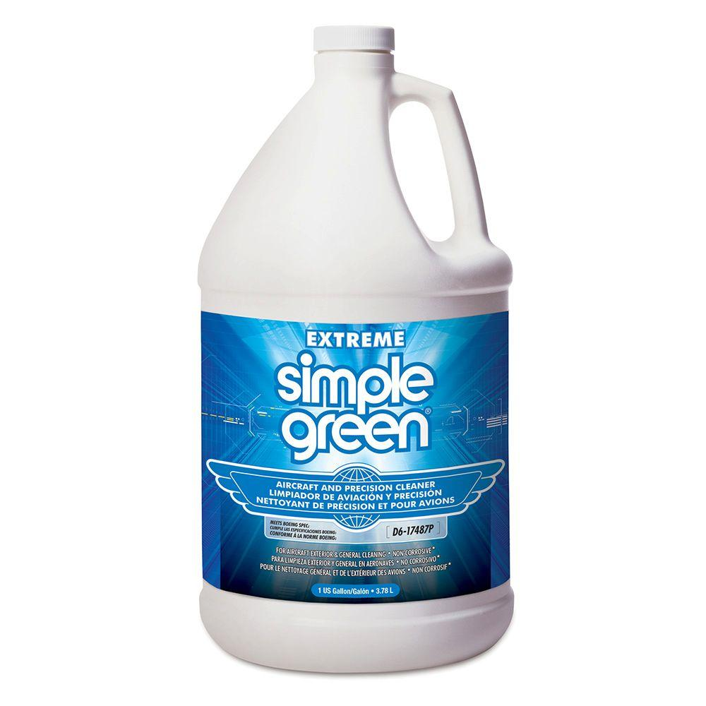 Simple Green 1 Gal. Extreme Cleaner/Degreasers (Case of 4)