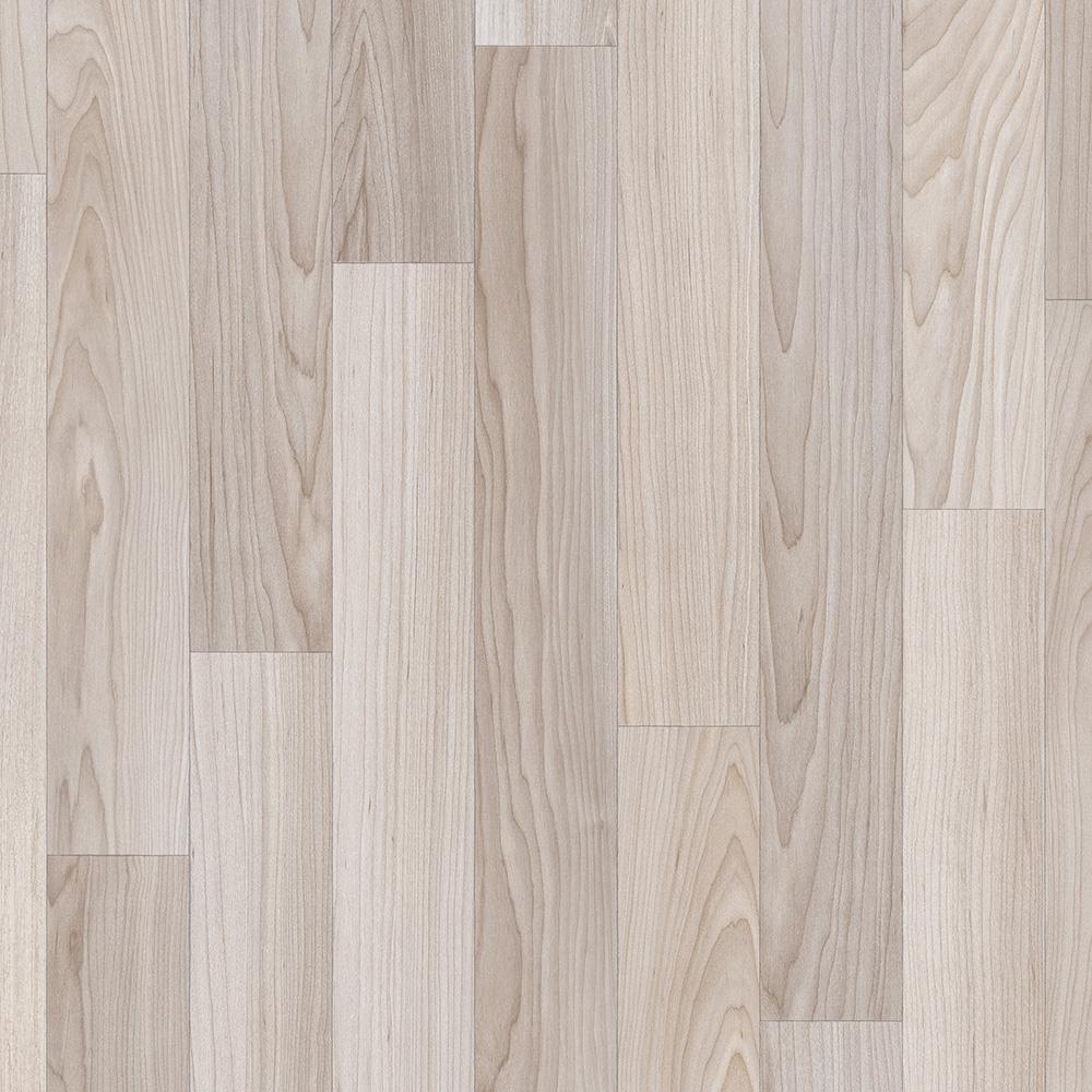 TrafficMASTER Oak Strip Washed Grey Ft Wide X Your Choice Length - Sheet vinyl flooring 14 feet wide