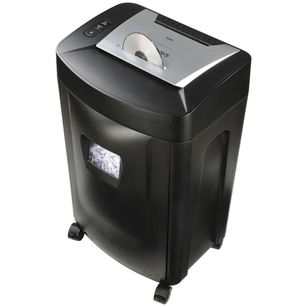 1840MX 18-Sheet Cross Cut Home/Office Shredder