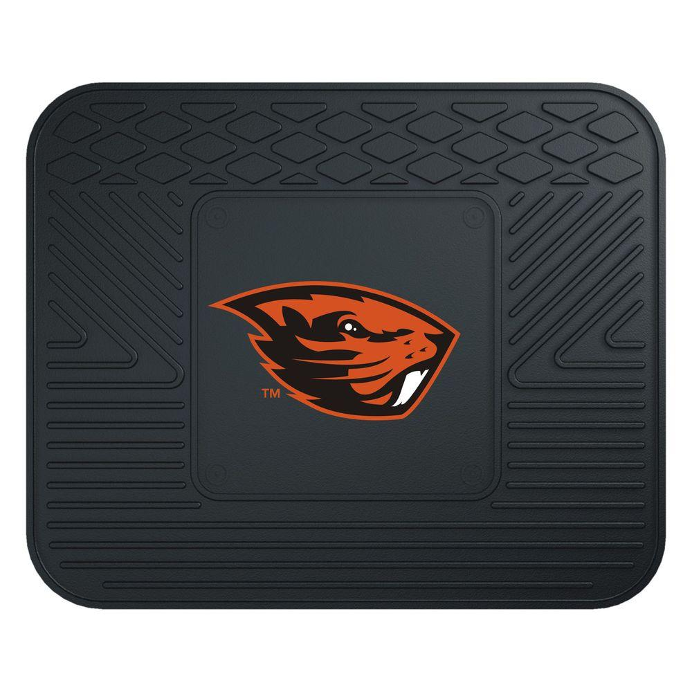 Oregon State University 14 in. x 17 in. Utility Mat