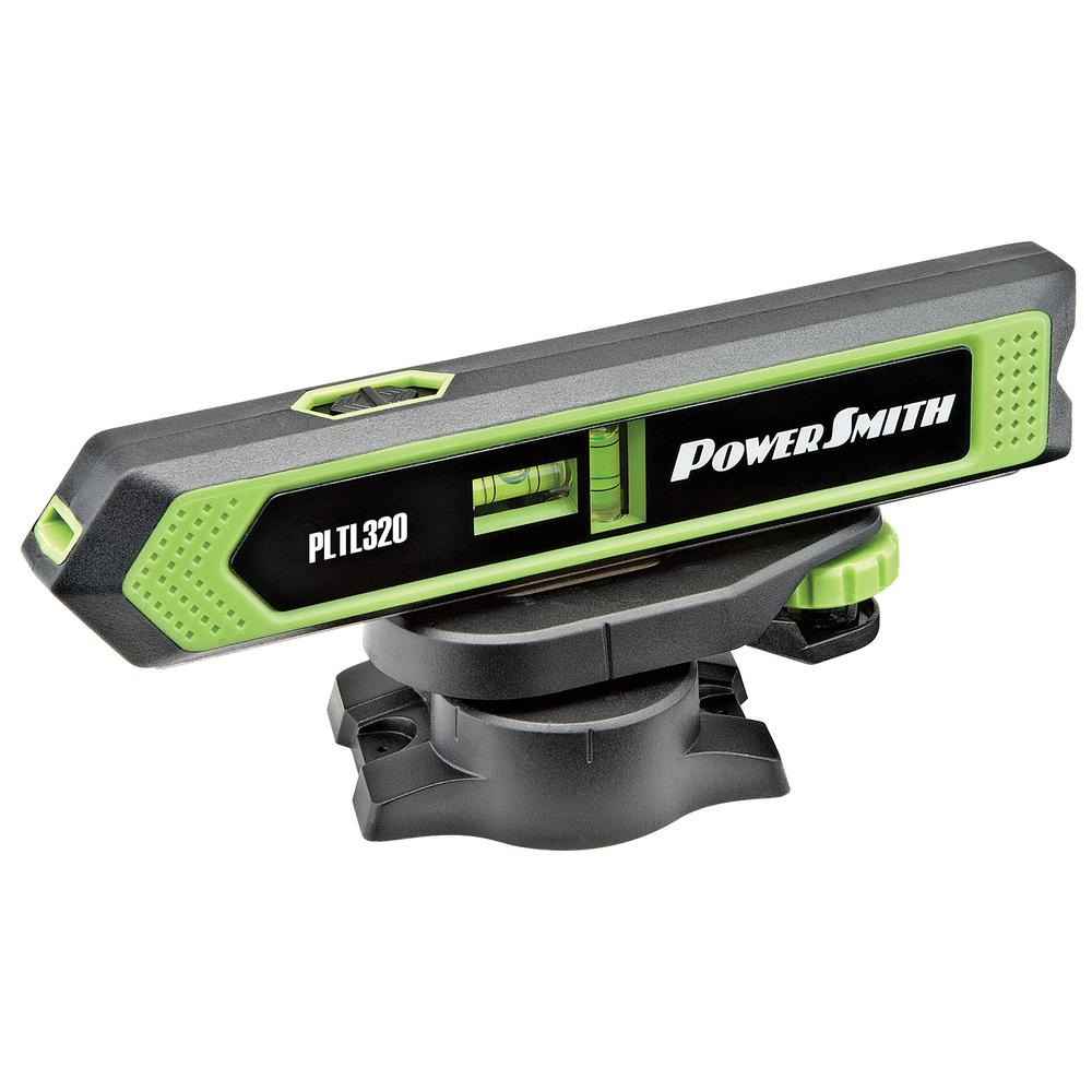PowerSmith Torpedo Laser Level and Pointer
