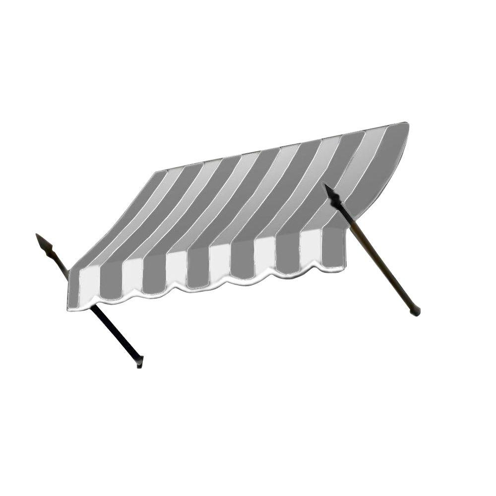 AWNTECH 10 ft. New Orleans Awning (31 in. H x 16