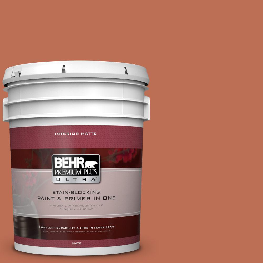 5 gal. #M190-6 Before Winter Matte Interior Paint