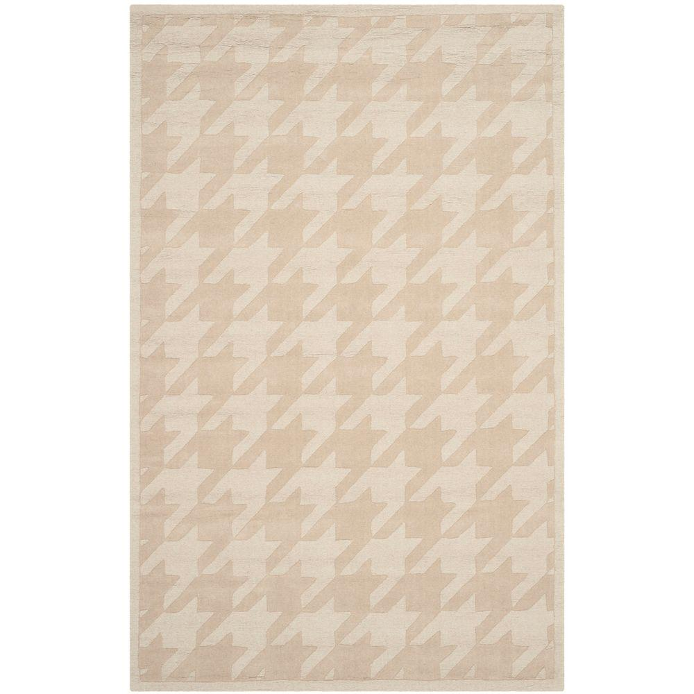 Safavieh Impressions Begonia 4 ft. x 6 ft. Area Rug