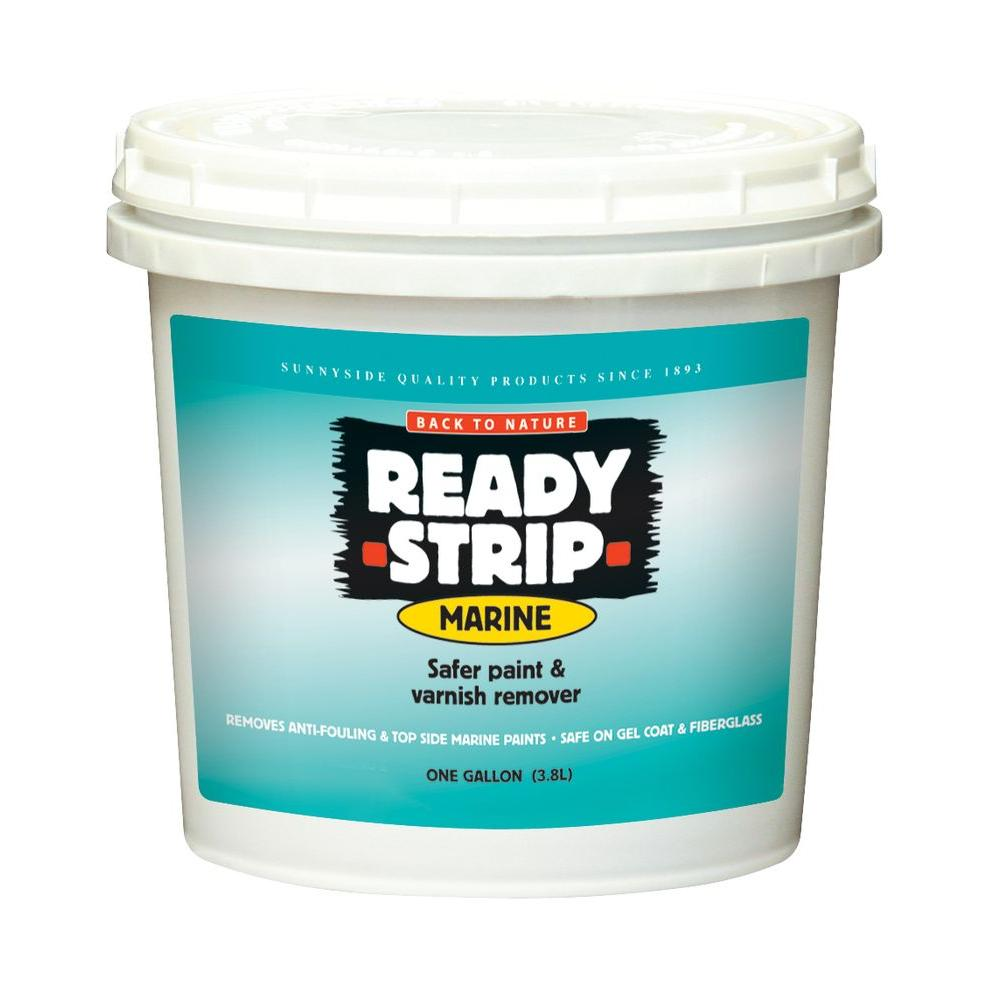 1 gal. Marine Paint Remover