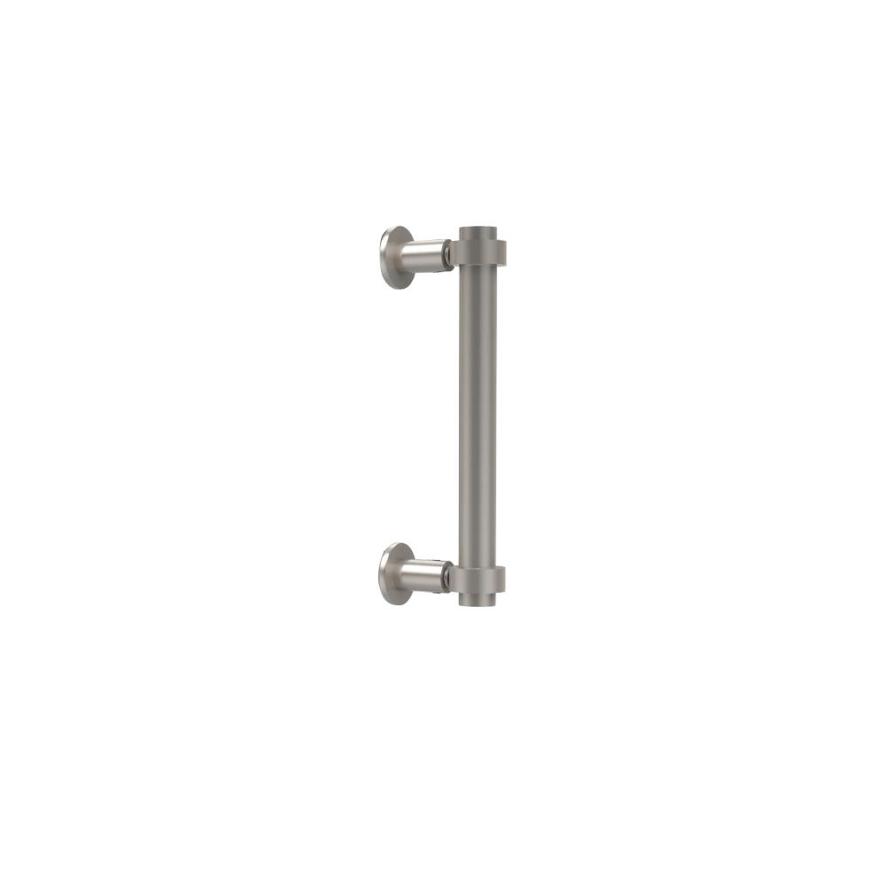Allied Brass Contemporary 8 in. Back to Back Shower Door Pull