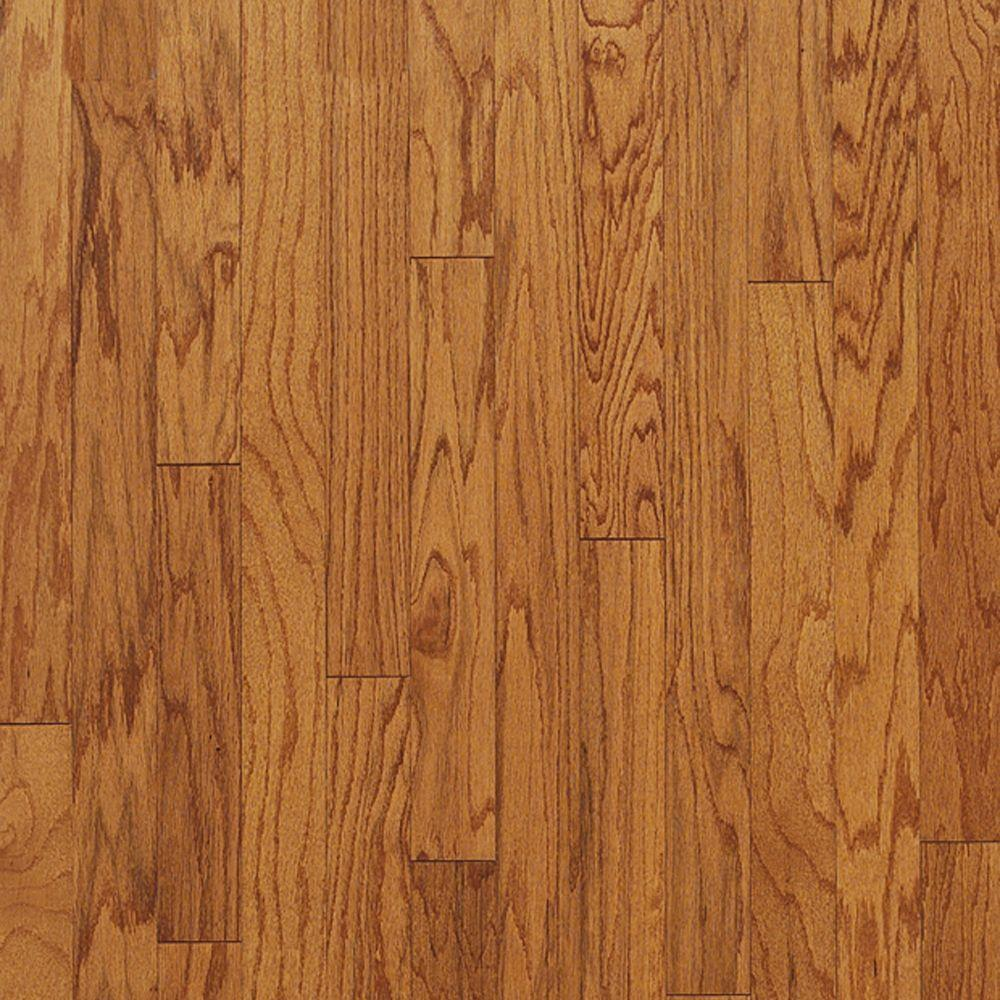 Town Hall Oak Butterscotch Engineered Hardwood Flooring - 5 in. x