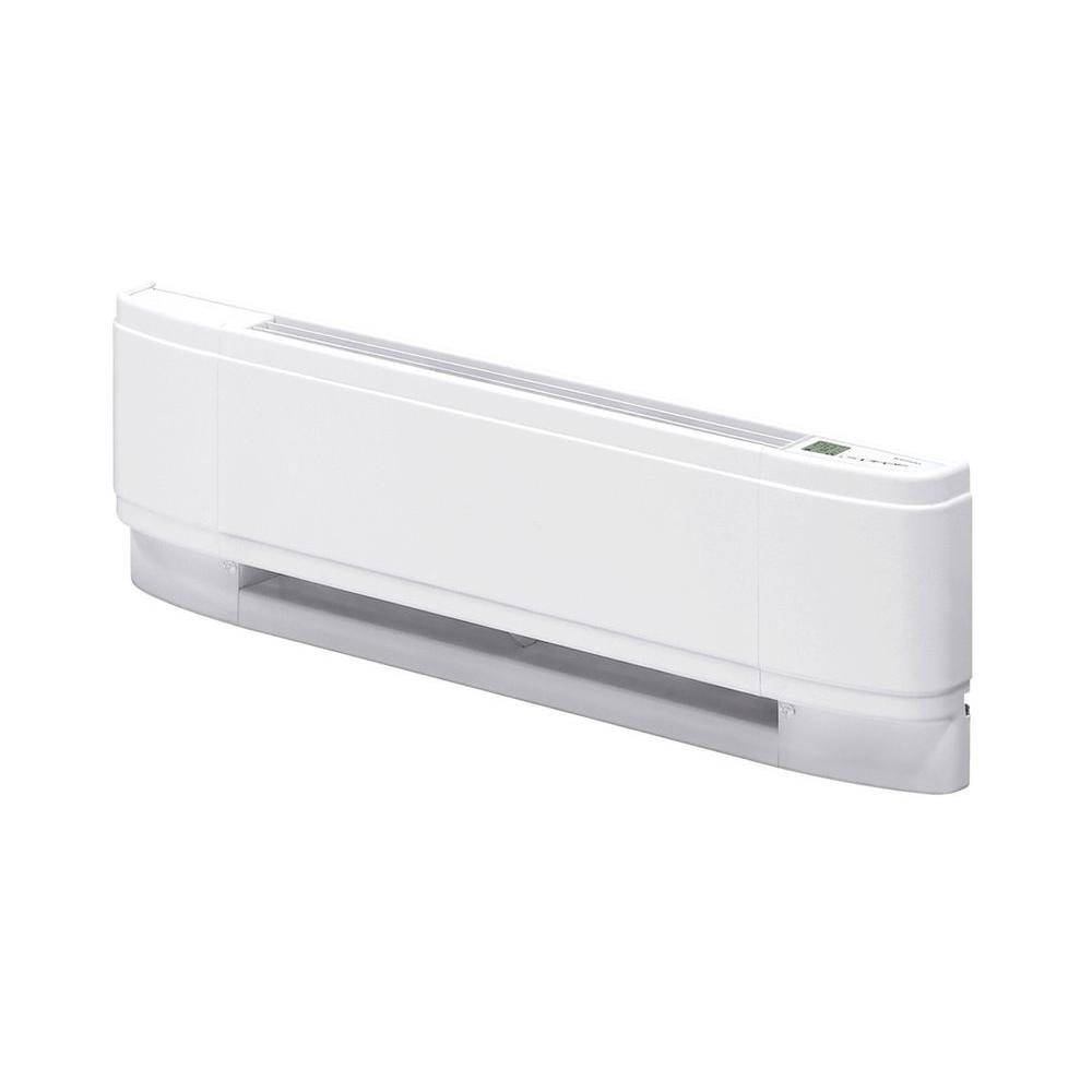 20 in. 500-Watt Linear Proportional Convector Baseboard Heater