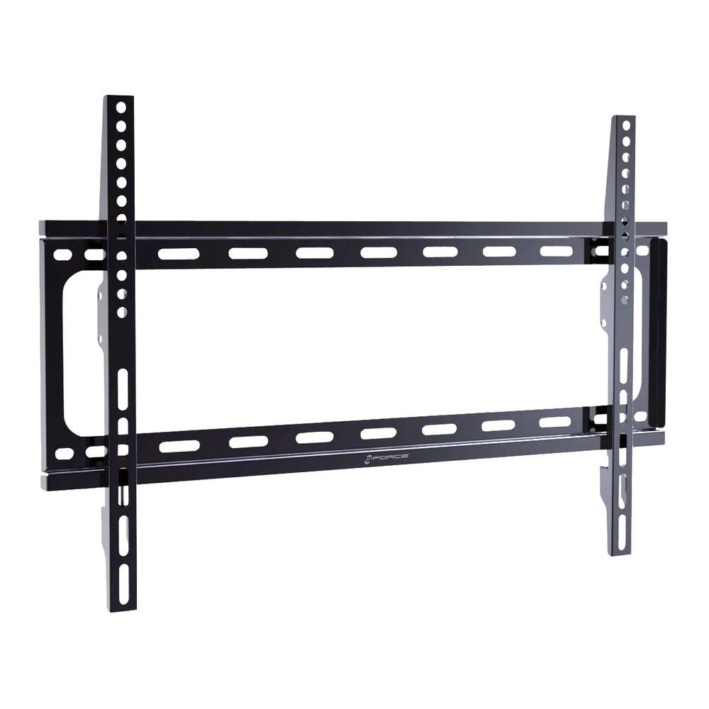 gforce 32 in 60 in fixed tv wall mount bracket gf 686 953 the home depot. Black Bedroom Furniture Sets. Home Design Ideas
