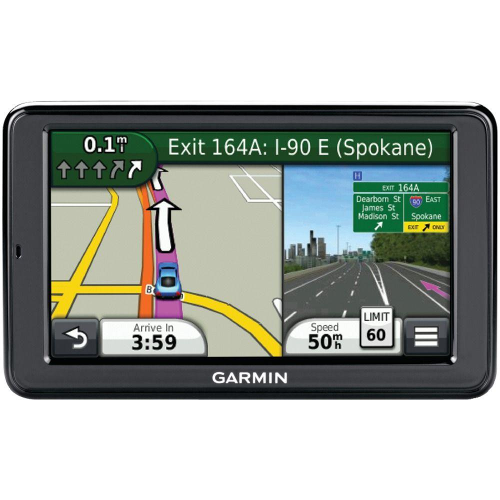 Garmin Nuvi 2595LMT Travel Assistant-DISCONTINUED