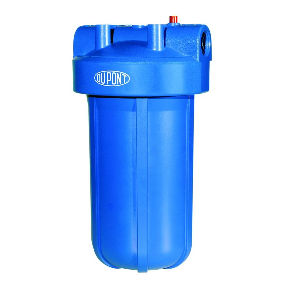 DuPont Heavy Duty Whole House Water Filtration System