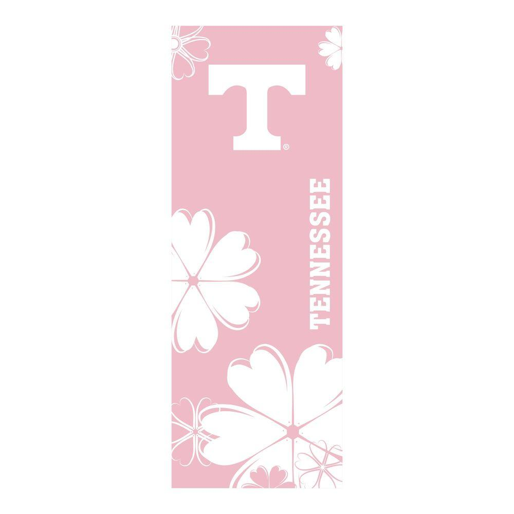 FANMATS University of Tennessee 24 in. x 67.5 in. Yoga Mat-DISCONTINUED