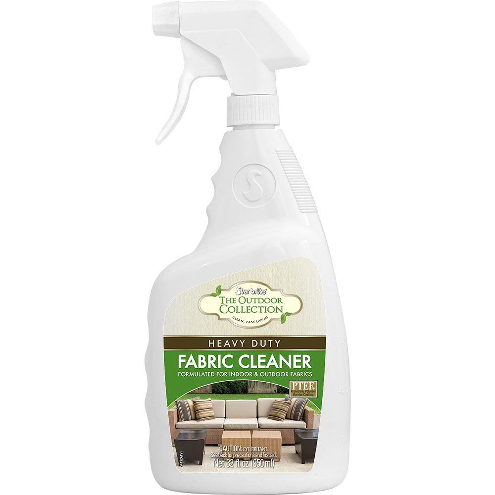 32 oz. Heavy Duty Fabric Cleaner
