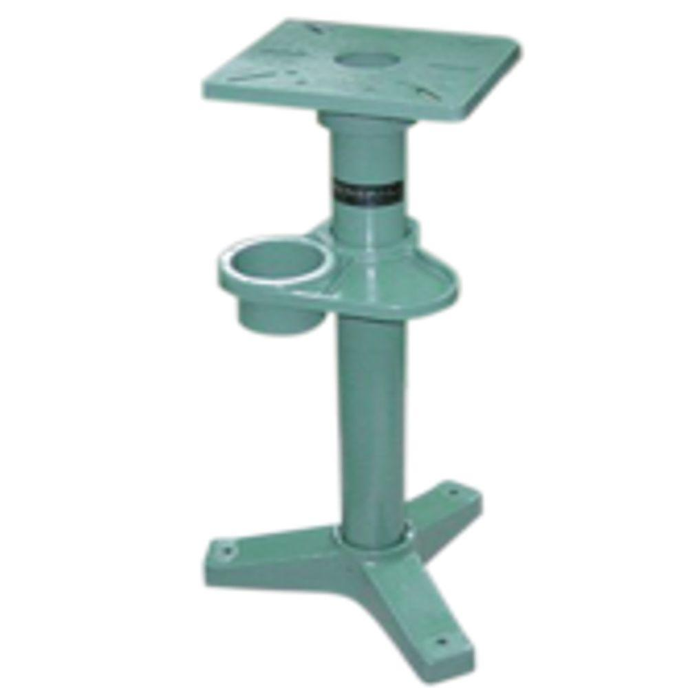 38.5 in. Heavy-Duty Grinder Stand