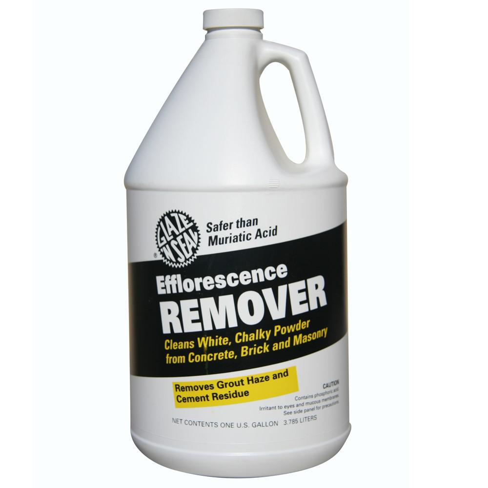 1 Gal. Efflorescence Remover Concentrate