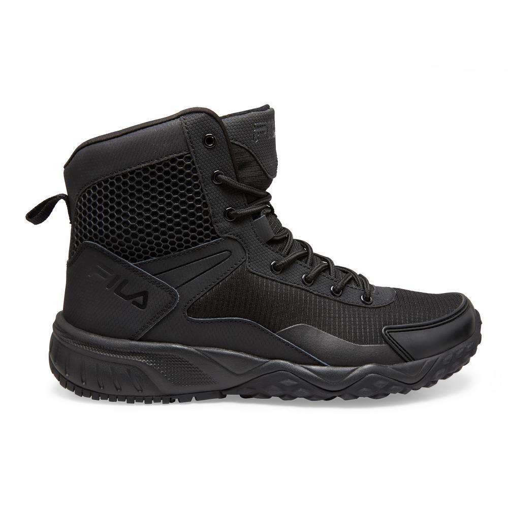 Fila - Tactical Boots - Footwear - The