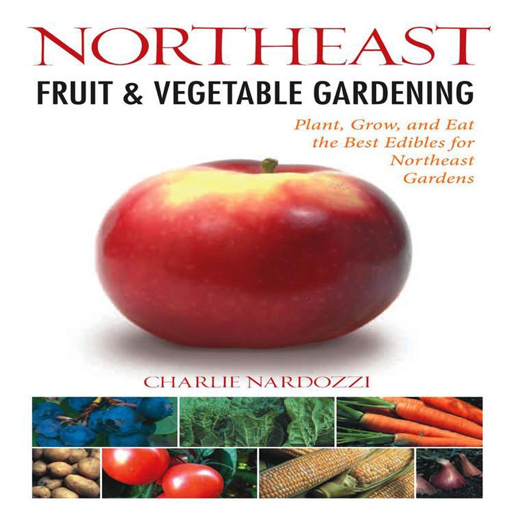 null Northeast Fruit and Vegetable Gardening