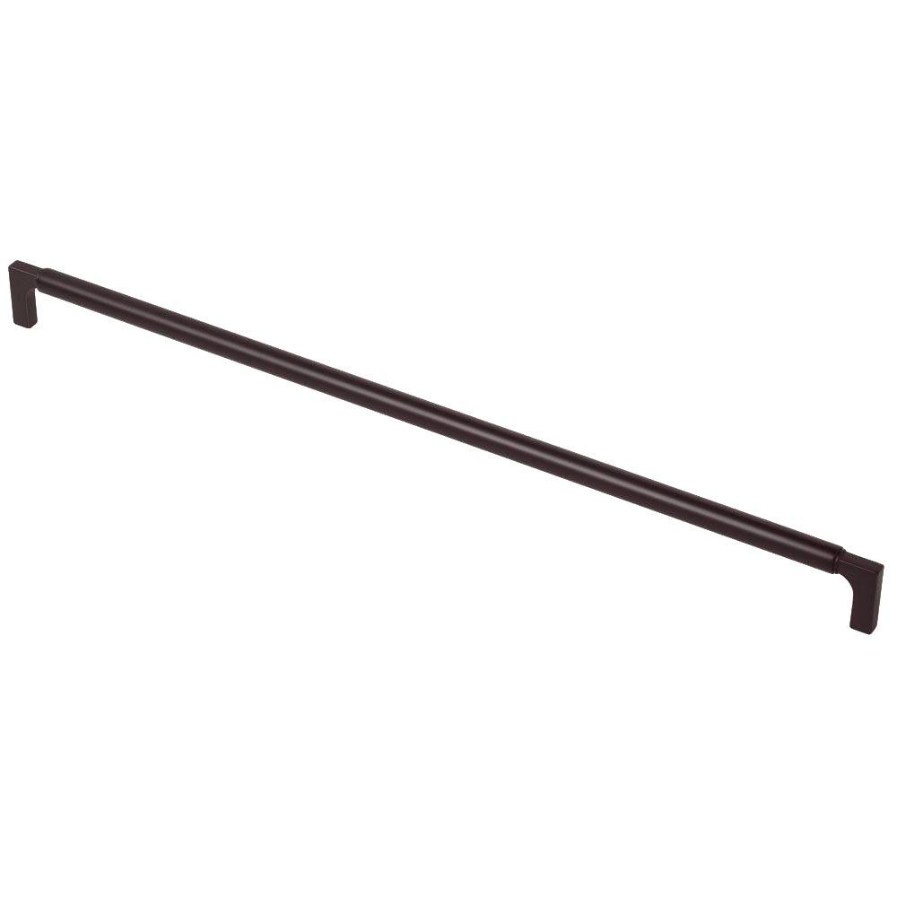 Liberty Artesia 17-5/8 in. (448mm) Oil Rubbed Bronze Cabinet Pull