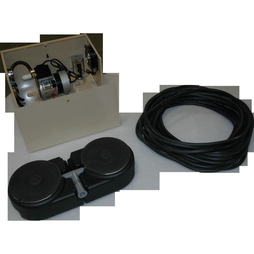 Outdoor Water Solutions Pro 2 Electric Aeration Unit with Accessories