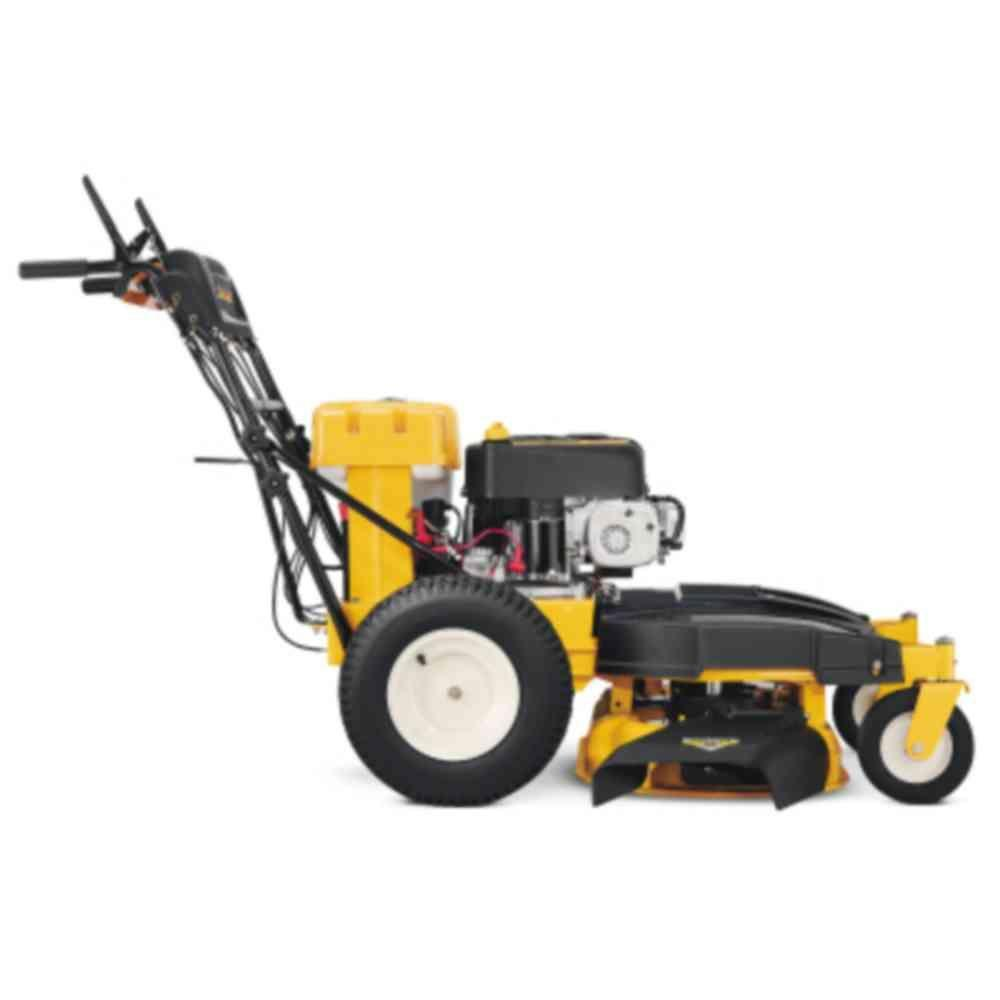 Cub Cadet 33 in. Wide Area Cut Variable Speed Self-Propelled Gas Mower-DISCONTINUED