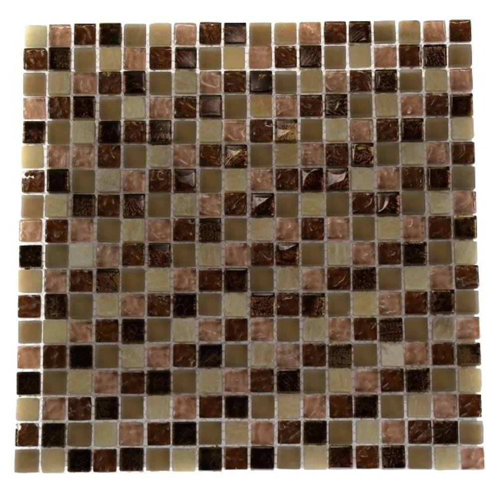 Southern Comfort Squares 12 in. x 12 in. x 8 mm