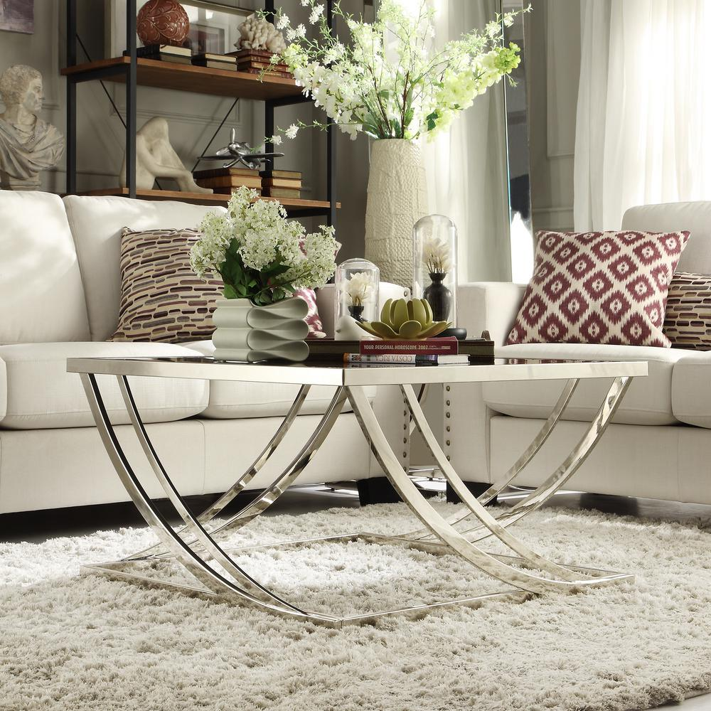 homesullivan melrose black and chrome coffee table-40338l212w(3a