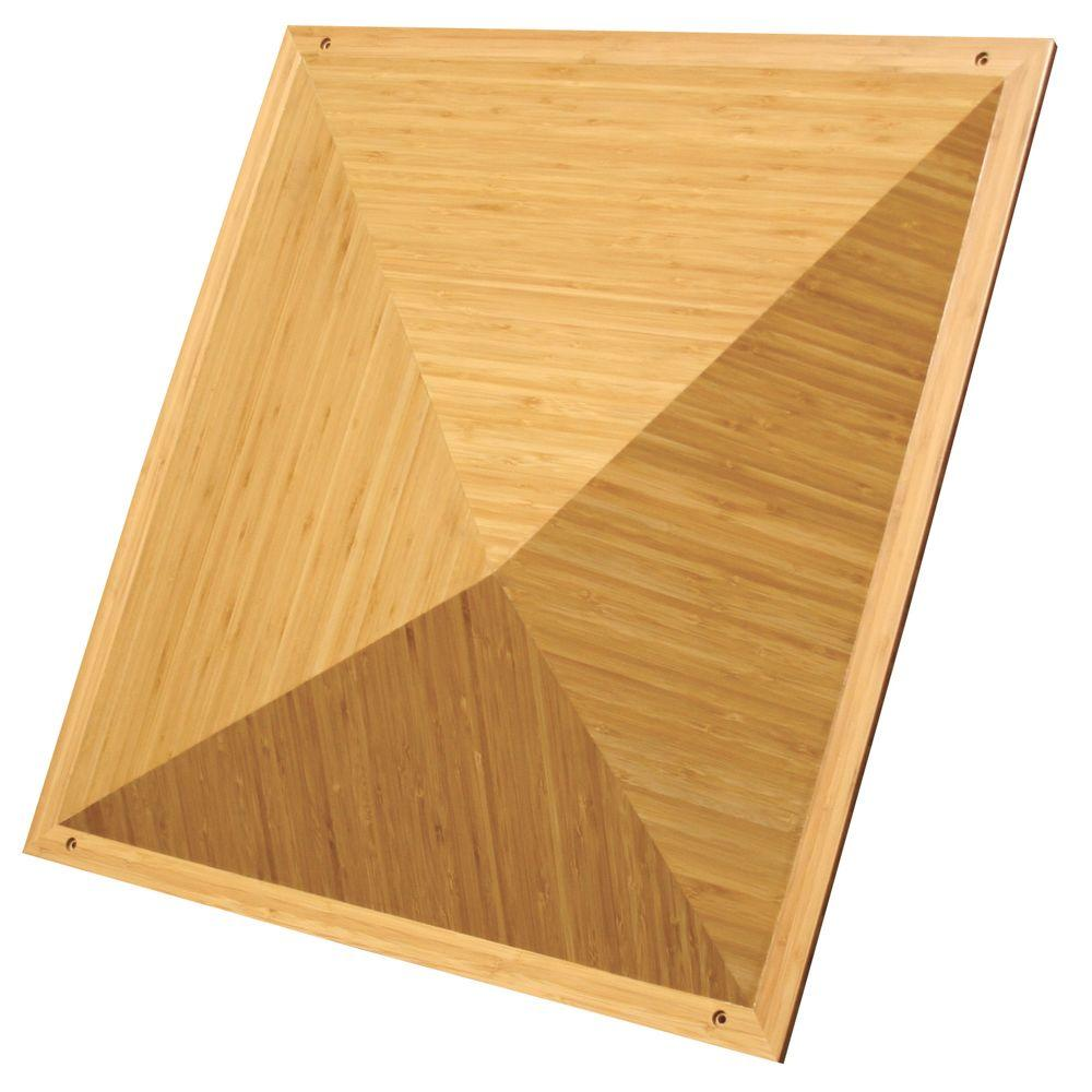 Sustain Pyramid 6 in. x 23.75 in. x 23.75 in. Sustain