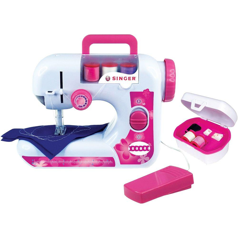 EZStitch Sewing Machine with Sewing Kit