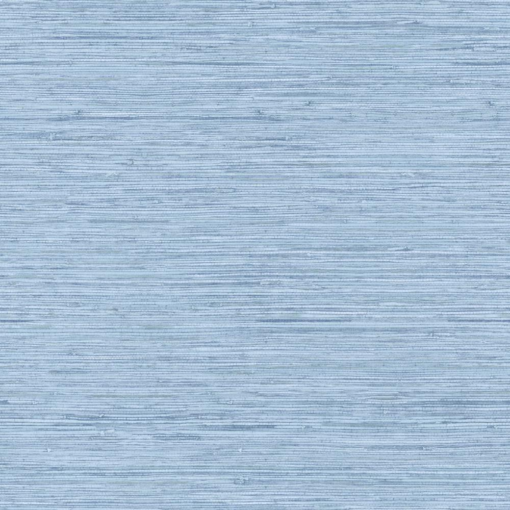 York Wallcoverings 56 sq. ft. Nautical Living Horizontal Grasscloth