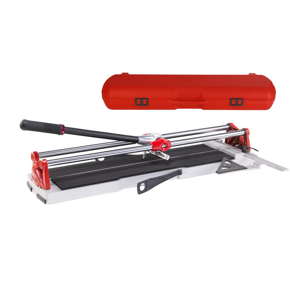 Speed-62 Magnet Tile Cutter with Case