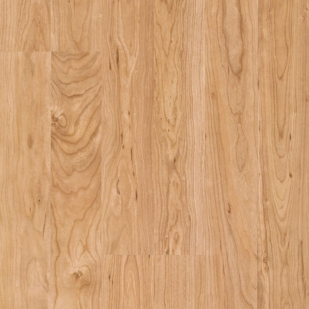 Presto Antique Maple Laminate Flooring - 5 in. x 7 in. Take Home Sample-DISCONTINUED