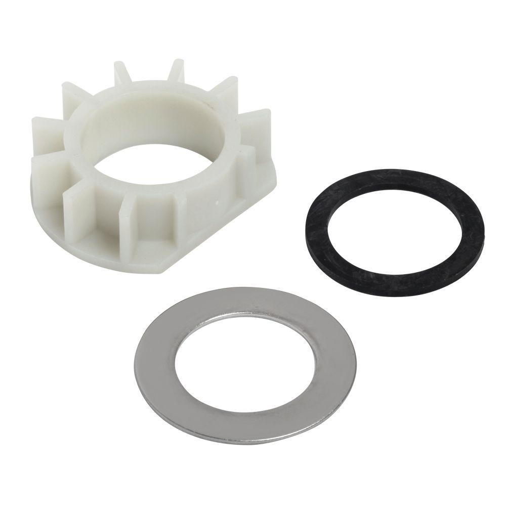 American Standard Pekoe Mounting Kit-M962672-0070A - The Home Depot